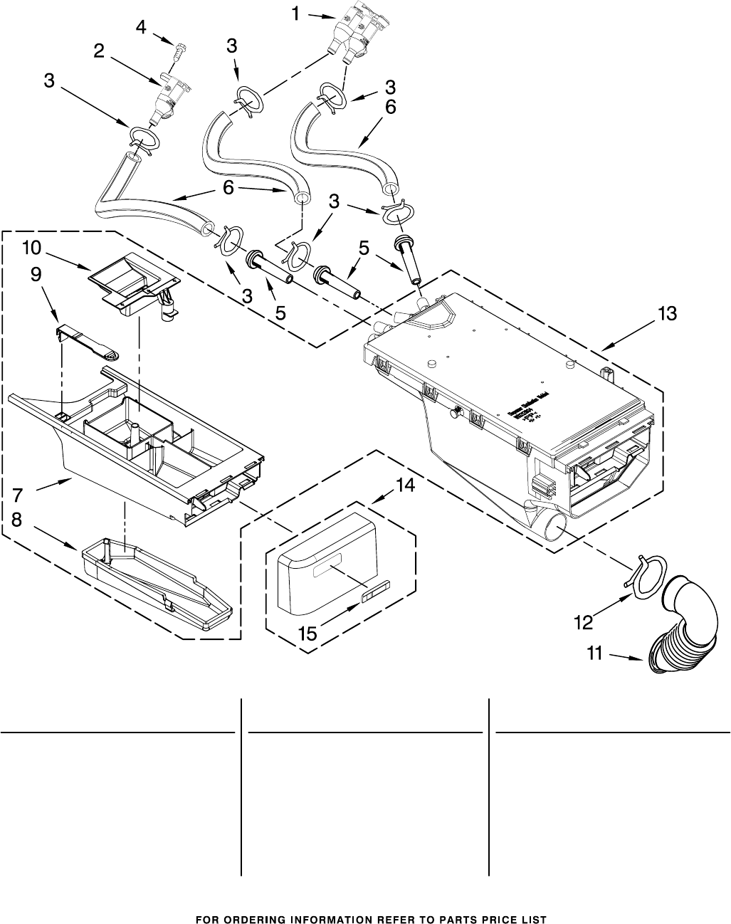 Page 5 of Maytag Washer MHWE200XW00 User Guide