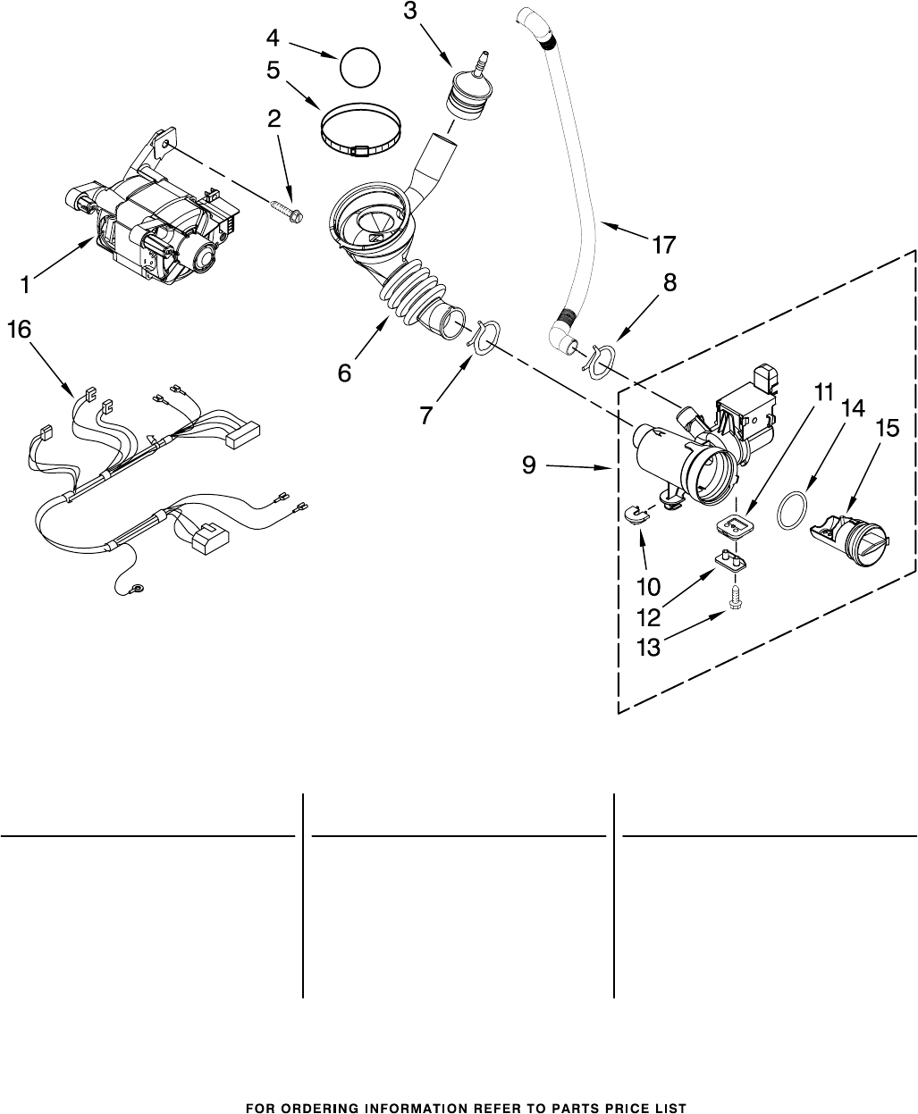 Page 6 of Maytag Washer MHWE200XW00 User Guide