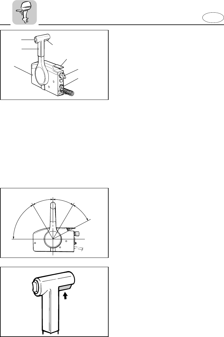 Page 24 of Yamaha Outboard Motor 60C User Guide