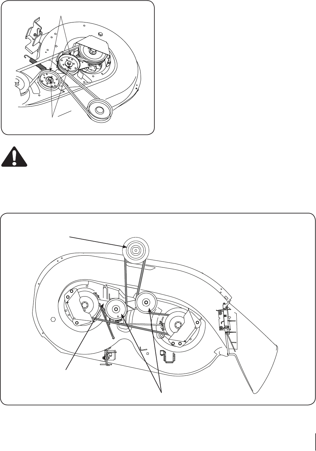 Page 51 of Troy-Bilt Lawn Mower Pony User Guide