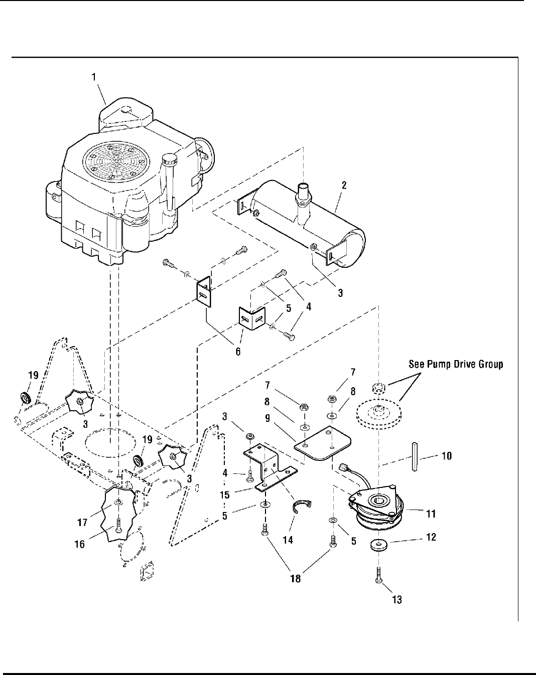 Page 28 of Snapper Lawn Mower ZT18440KH User Guide