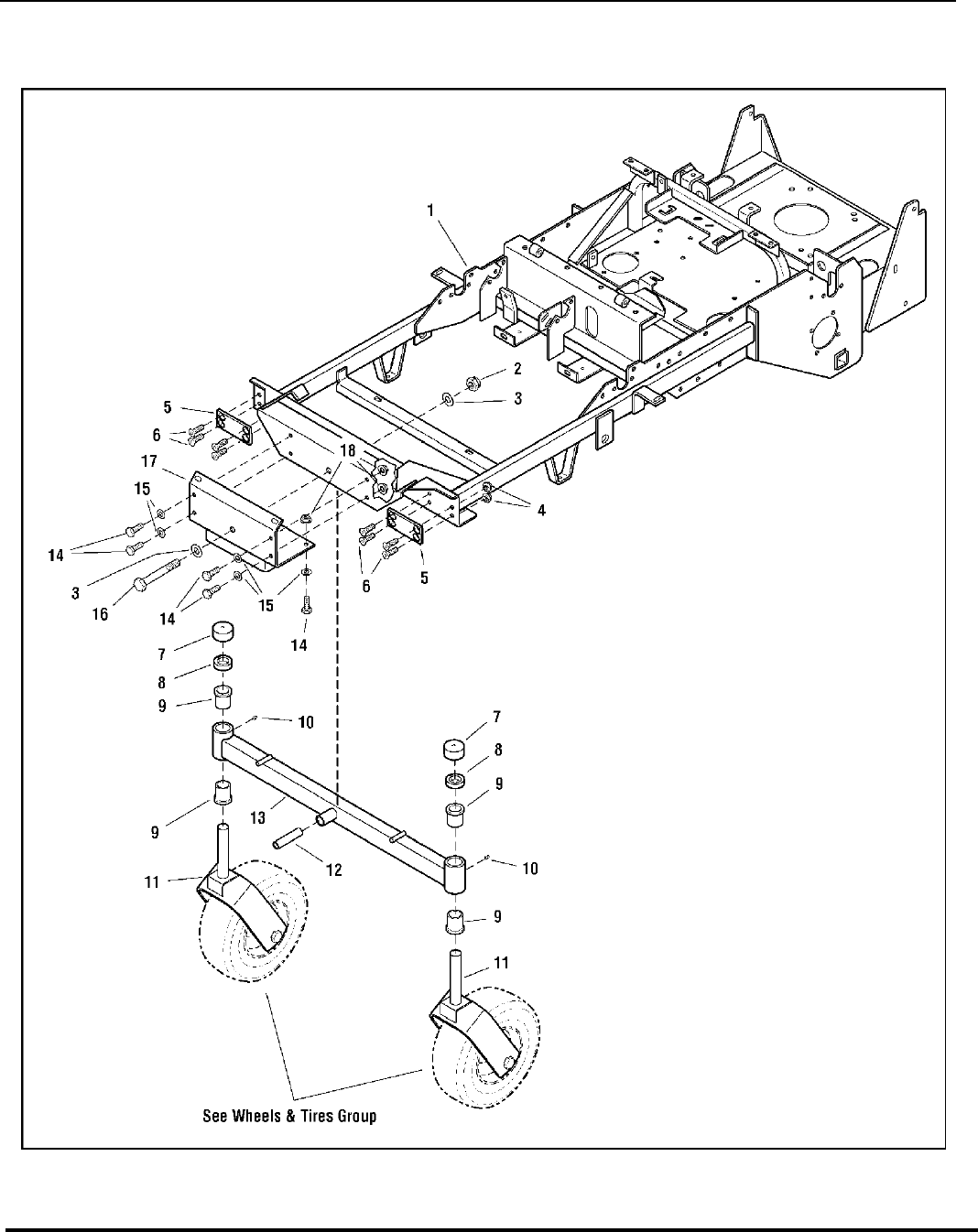 Page 6 of Snapper Lawn Mower ZT18440KH User Guide