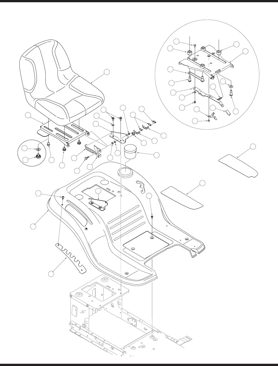 Page 6 of MTD Lawn Mower 760-779 User Guide