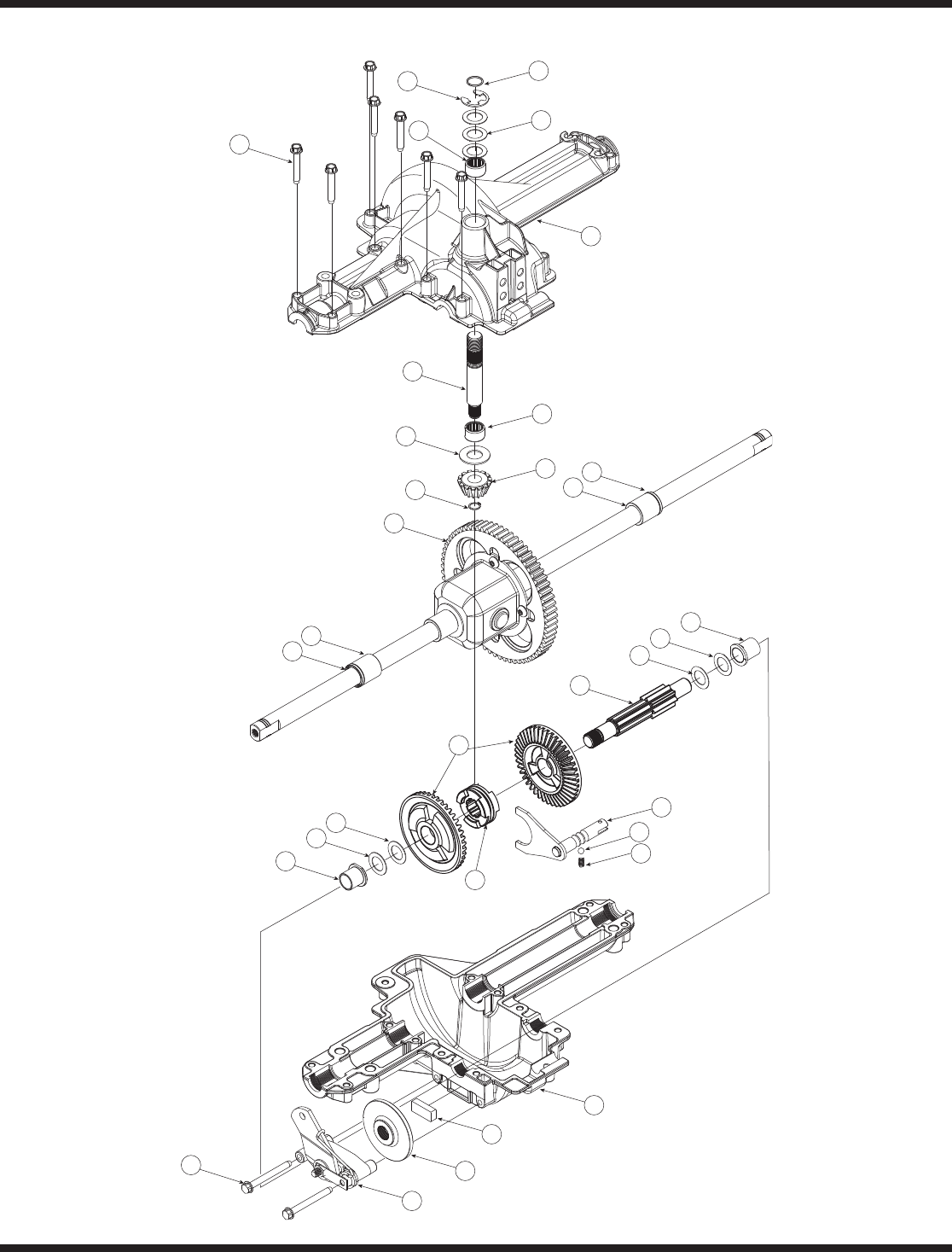 Page 14 of MTD Lawn Mower 760-779 User Guide