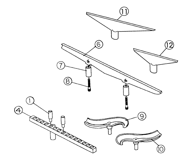 Page 25 of Powermatic Lathe 3520A User Guide