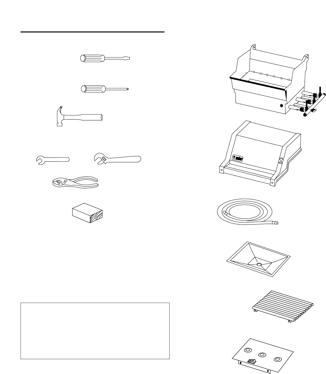 Page 7 Of Weber Gas Grill User Guide
