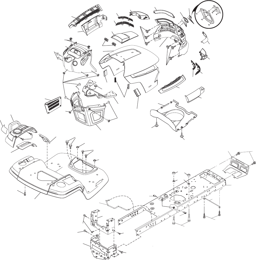 Page 30 of Husqvarna Lawn Mower YTH2242TDF User Guide