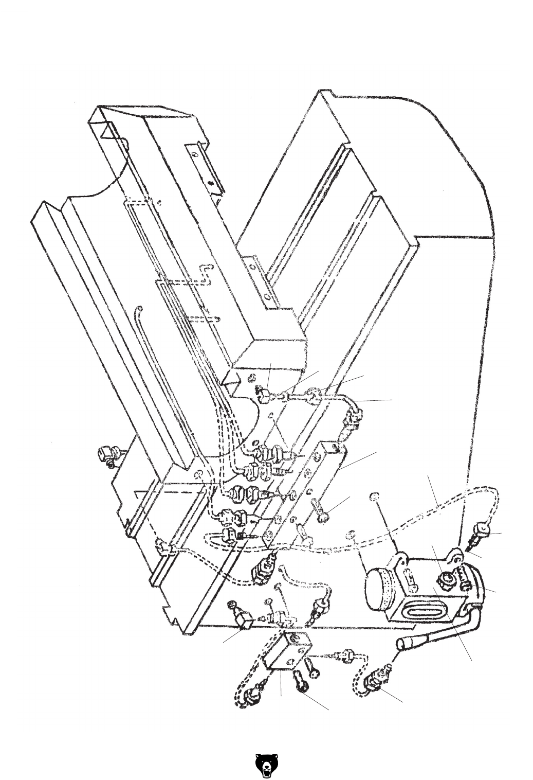 Page 12 of Grizzly Coffee Grinder G9901 User Guide
