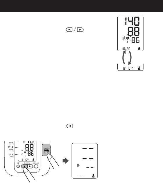 Page 20 of Omron Healthcare Blood Pressure Monitor BP742