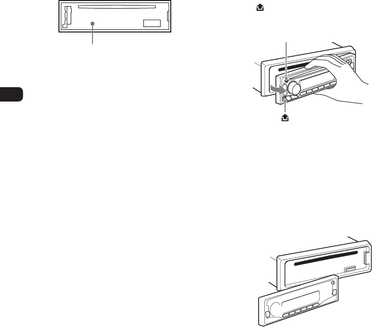 Page 4 of Aiwa Car Stereo System CDC-X504MP User Guide