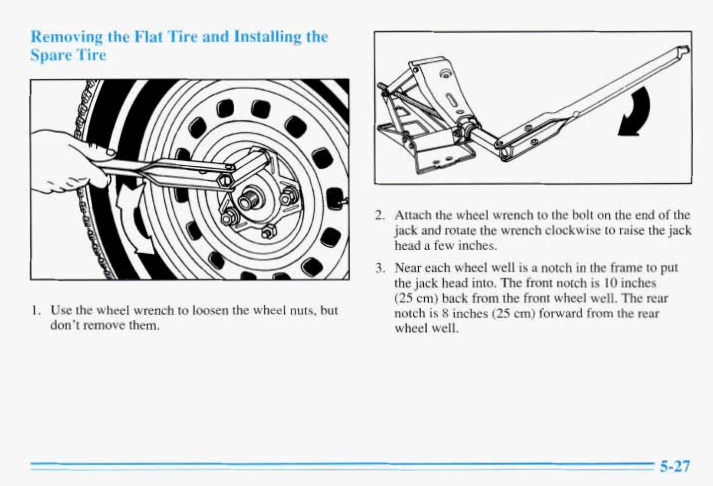 Page 219 of Buick Automobile Le Sabre User Guide