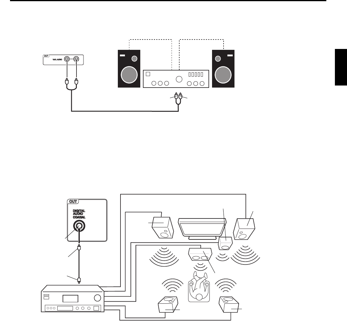 Page 23 of Hitachi Flat Panel Television L40A105A User