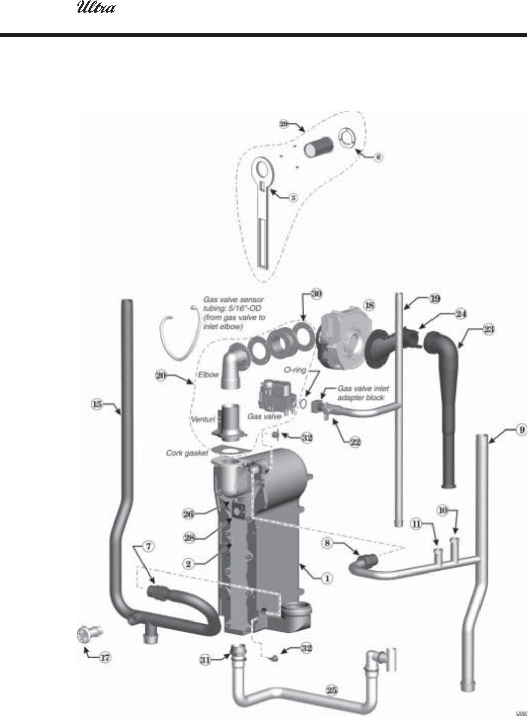 Page 39 of Weil-McLain Water Heater 80 User Guide