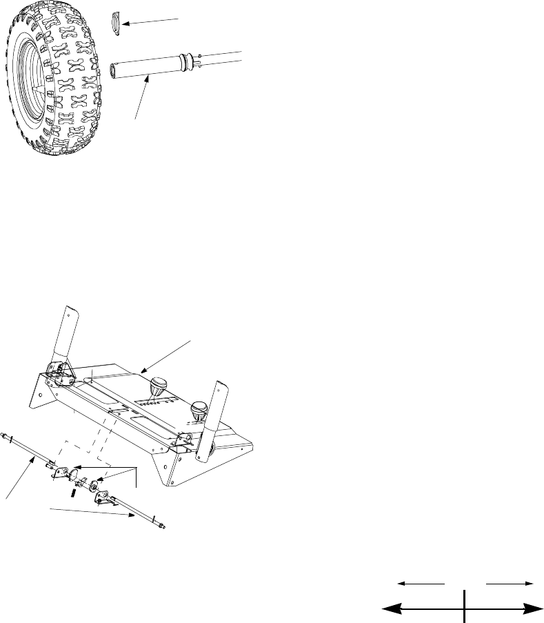 Page 18 of Sears Snow Blower 247.88853 User Guide