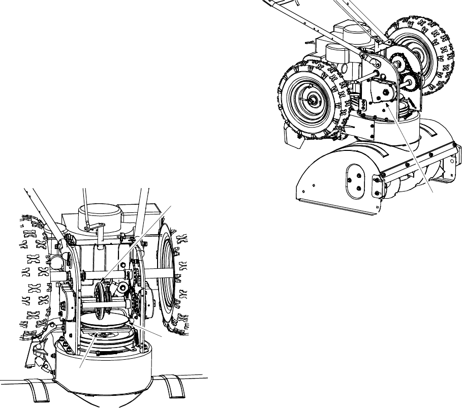 Page 23 of Sears Snow Blower 247.88853 User Guide