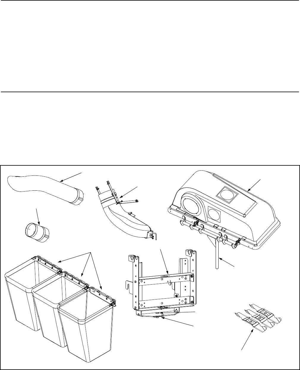 Page 6 of MTD Lawn Mower Lawn Tracto User Guide