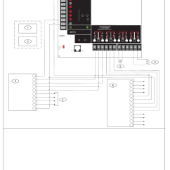Wiring Diagram For House Alarm System Elegant Photos Of 3 Way 4 Switch Page 70 Bosch Appliances Home Security D7412gv3