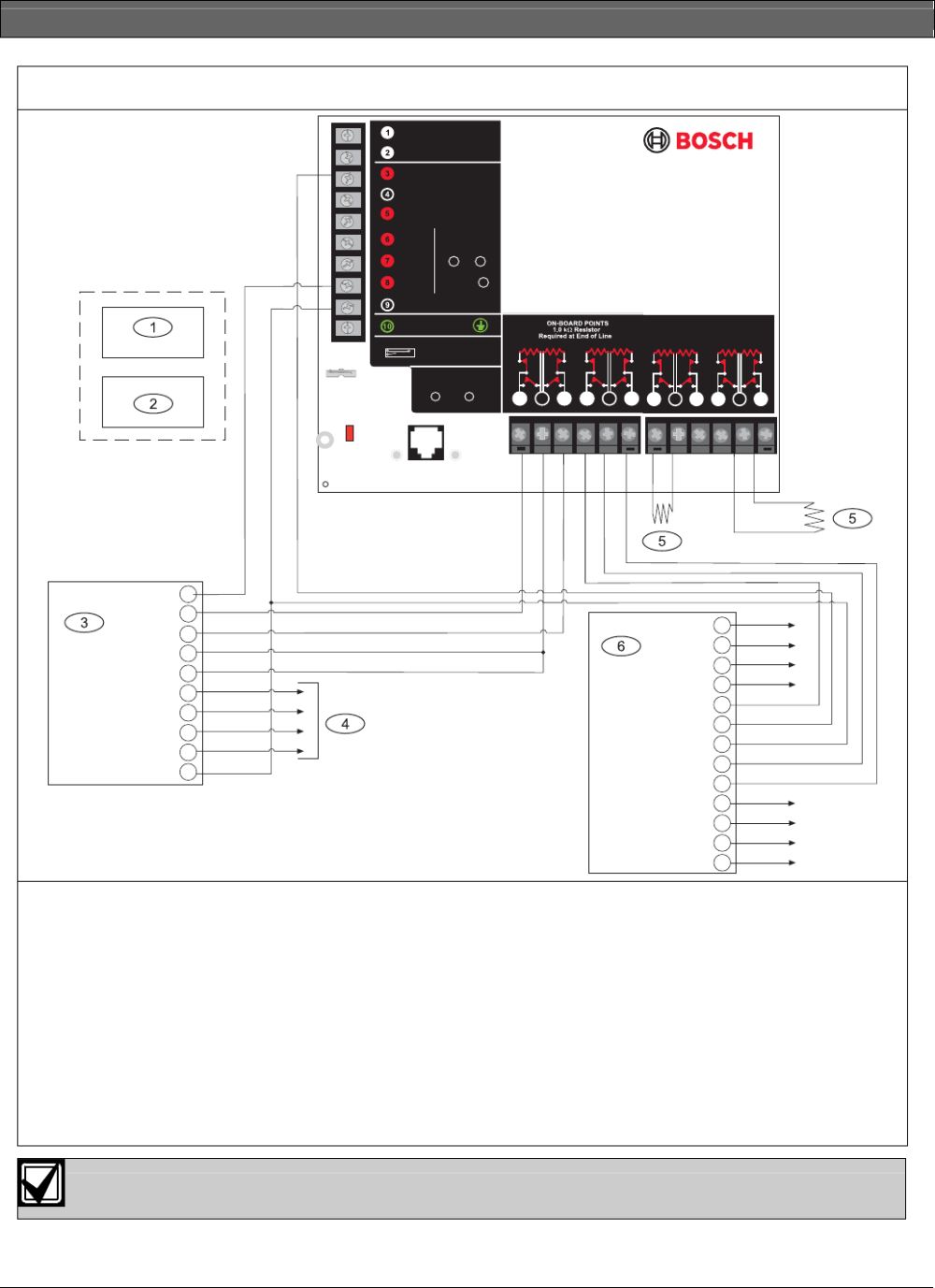 medium resolution of d9412gv3 d7412gv3 operation and installation guide appendix a system wiring diagrams issue a