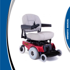 Jet 7 Power Chair Kids Spa Jazzy Select Wiring Diagram Wheelchair