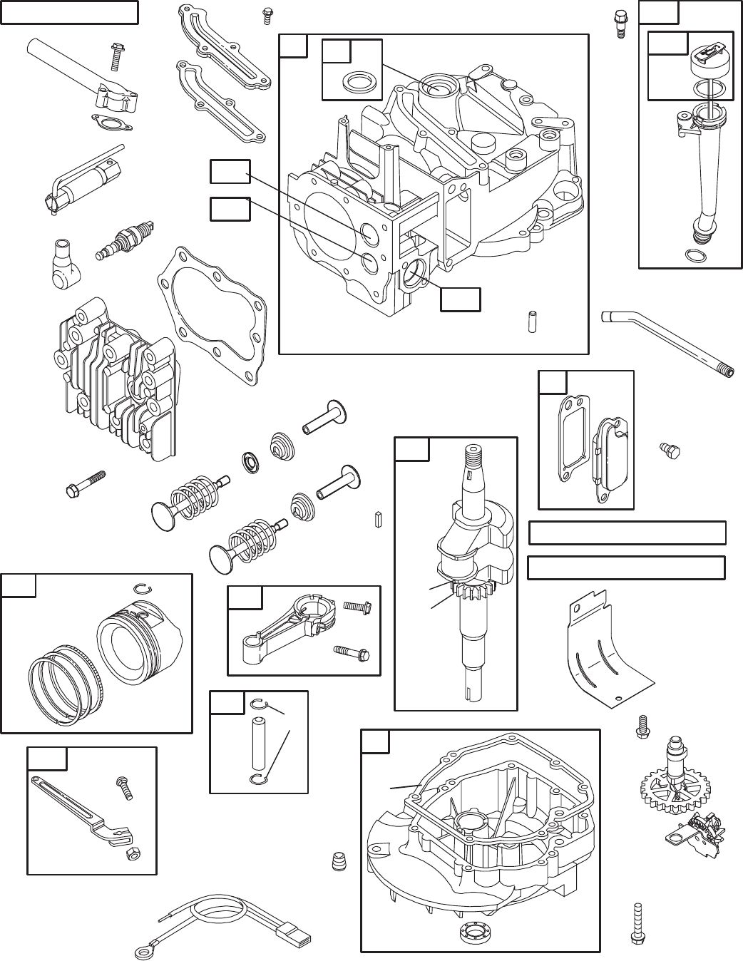 Page 26 of Craftsman Yard Vacuum 247.77099 User Guide