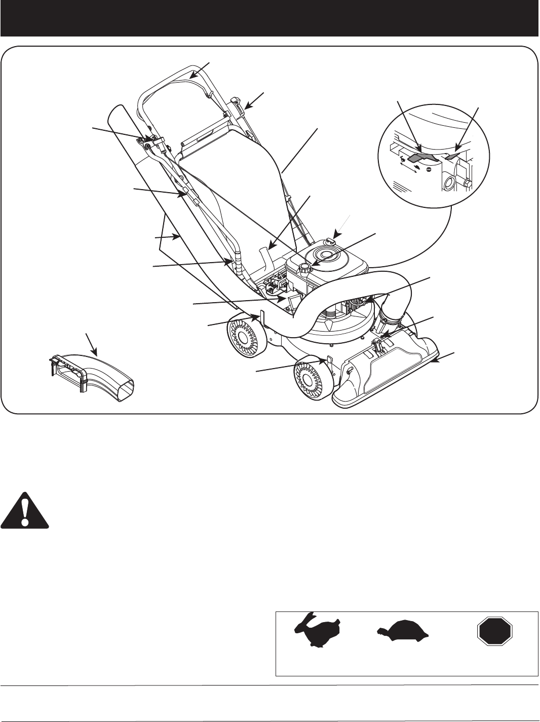 Page 43 of Craftsman Yard Vacuum 247.77099 User Guide