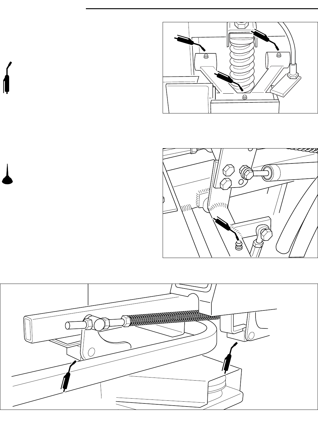 Page 18 of Ferris Industries Lawn Mower ISZKAV23/61 User