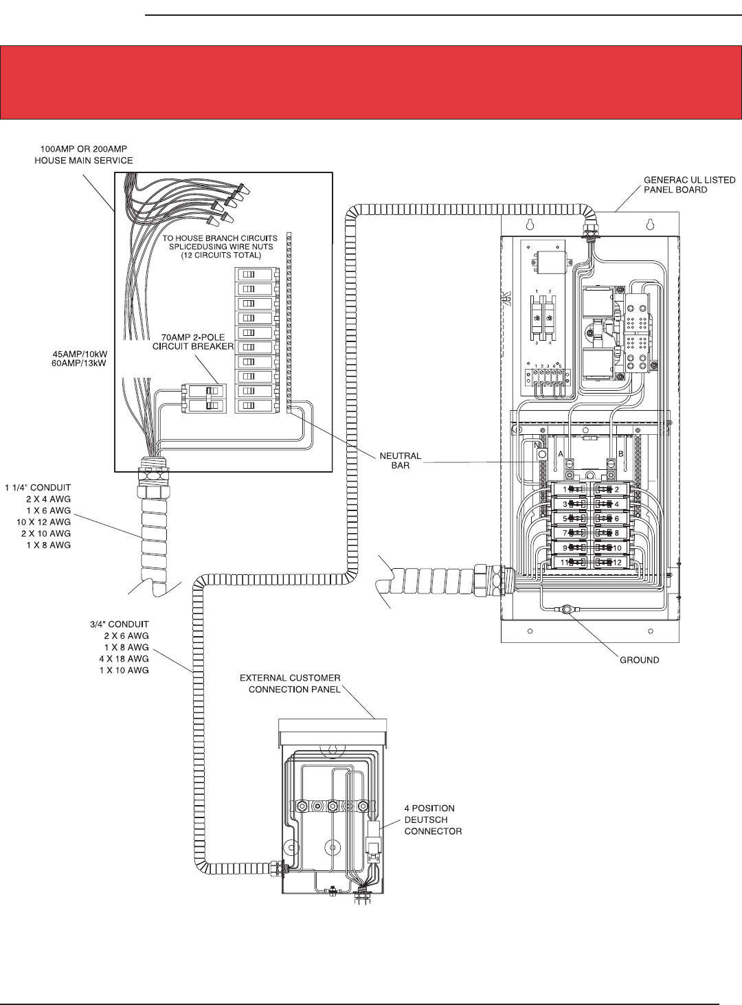 hight resolution of installation drawing