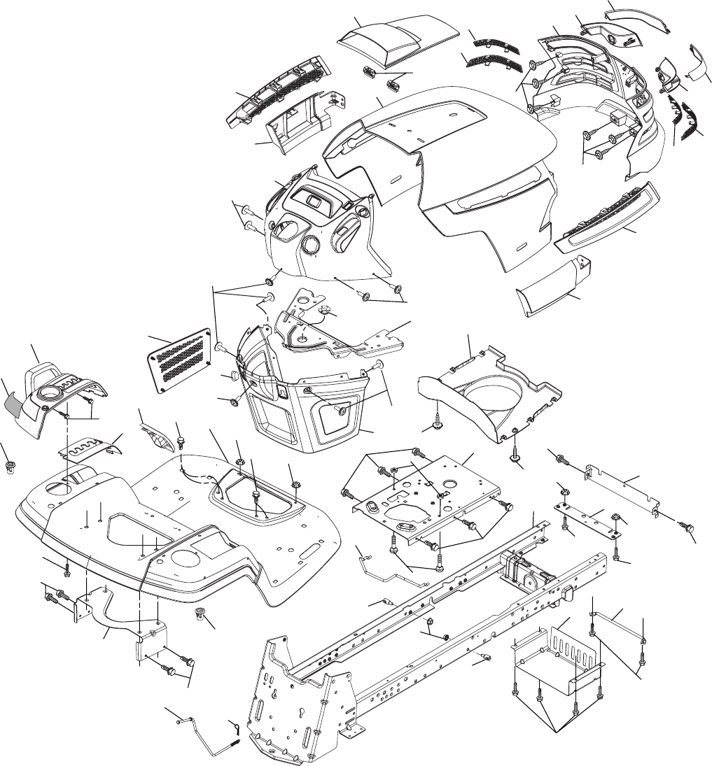 Page 32 of Husqvarna Lawn Mower YTH1848XPT User Guide