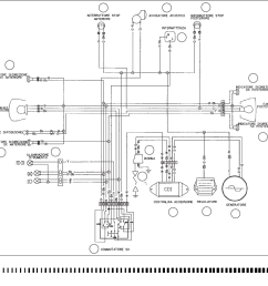 page 231 of husqvarna motorcycle wr 360 user guide manualsonline com1994 wr 250 wiring diagram  [ 1189 x 757 Pixel ]