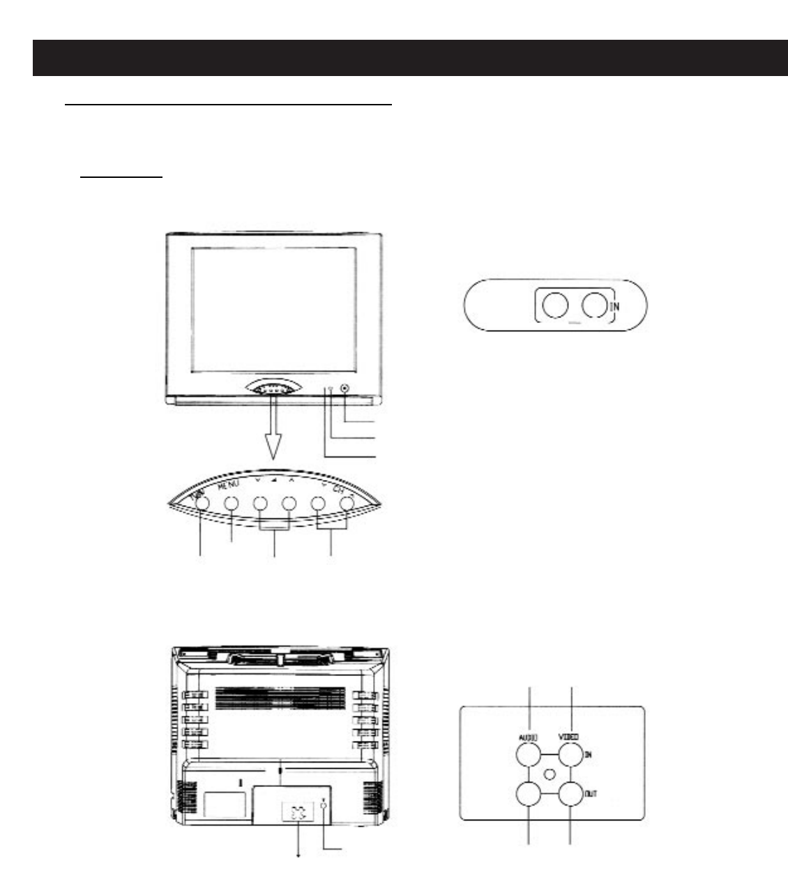 Page 10 of Apex Digital Flat Panel Television AT2002 User