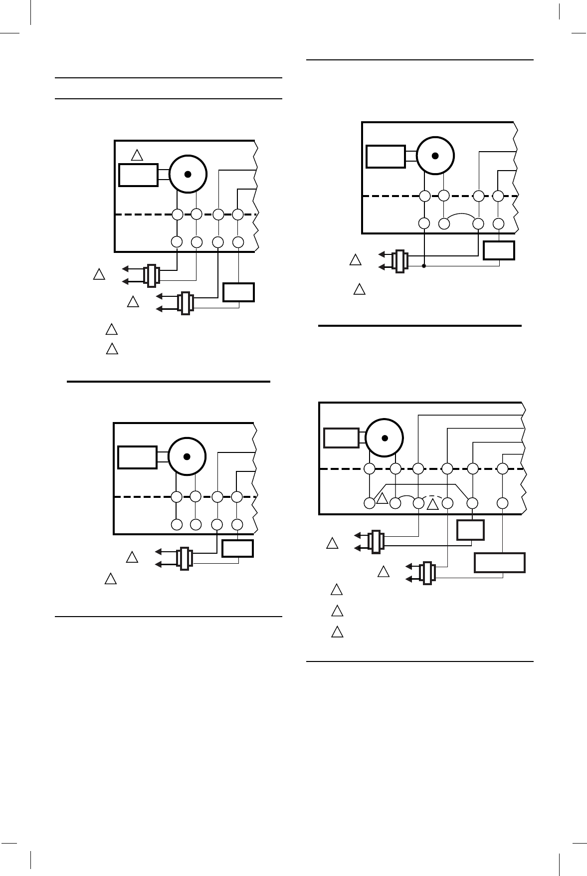 Page 8 of Honeywell Thermostat 191108AJ User Guide