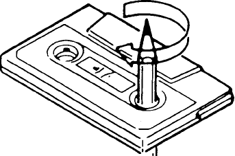 Page 8 of Audiovox Cassette Player IM-500 User Guide