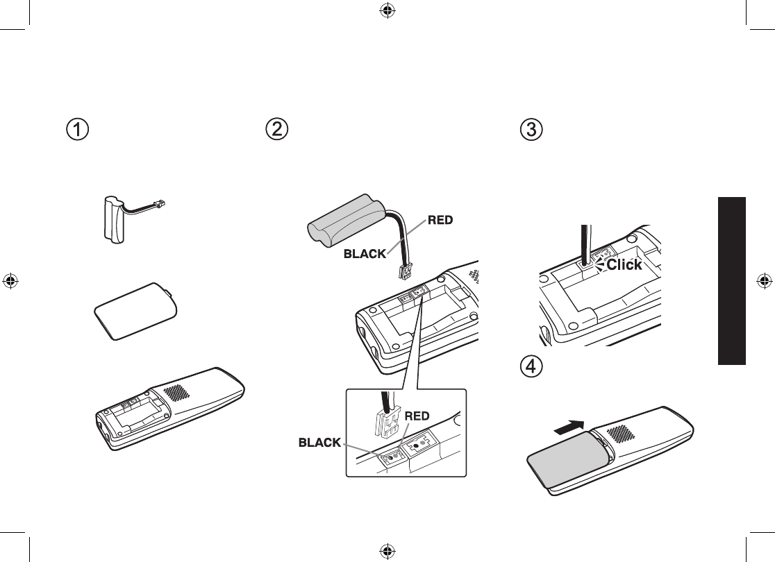 Page 7 of Uniden Telephone 9035+1 User Guide