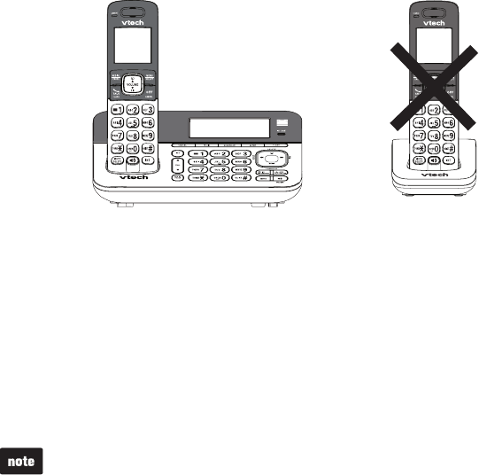 Page 64 of VTech Cordless Telephone cs6858-3 User Guide