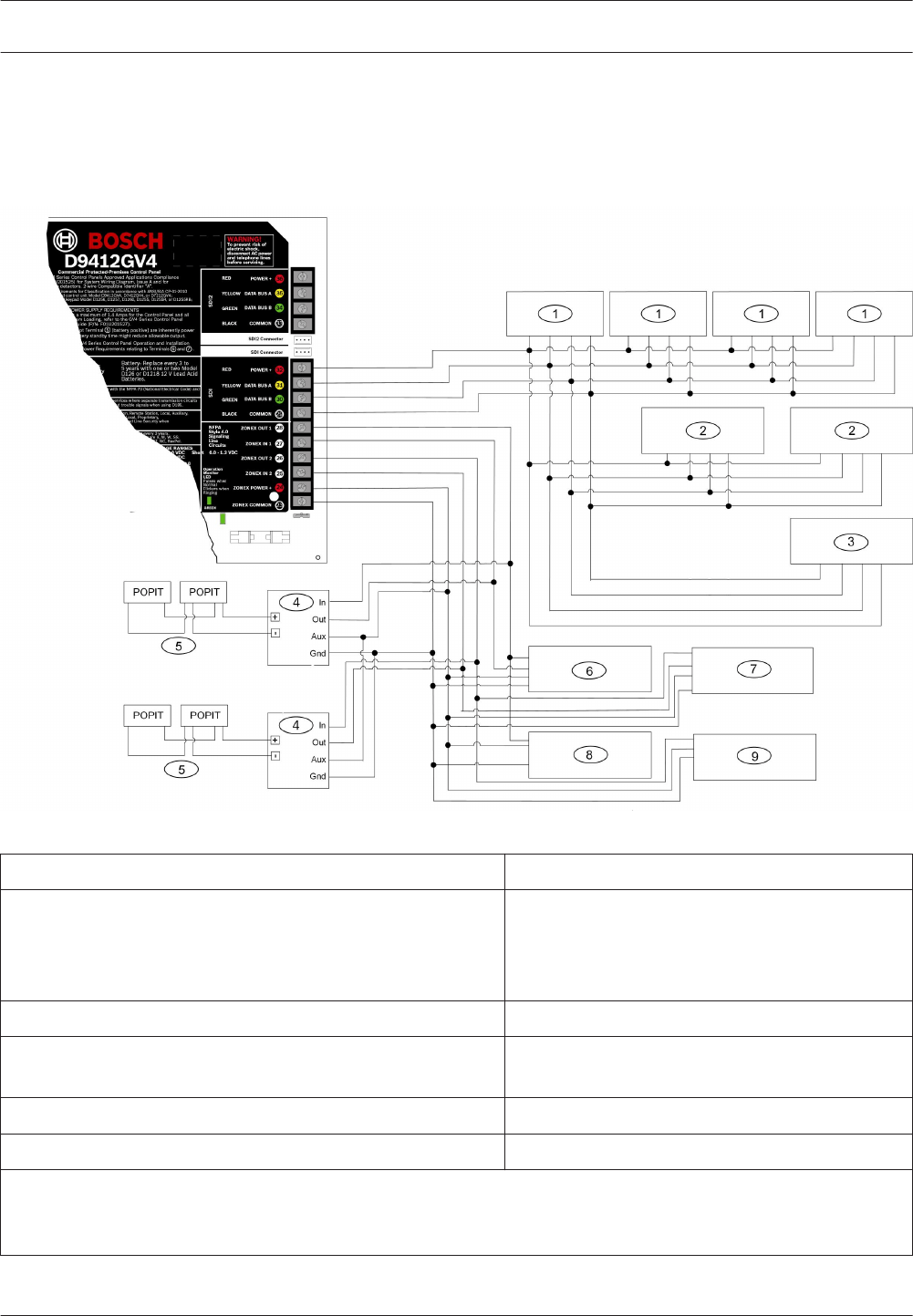 hight resolution of sdi devices wiring diagrams