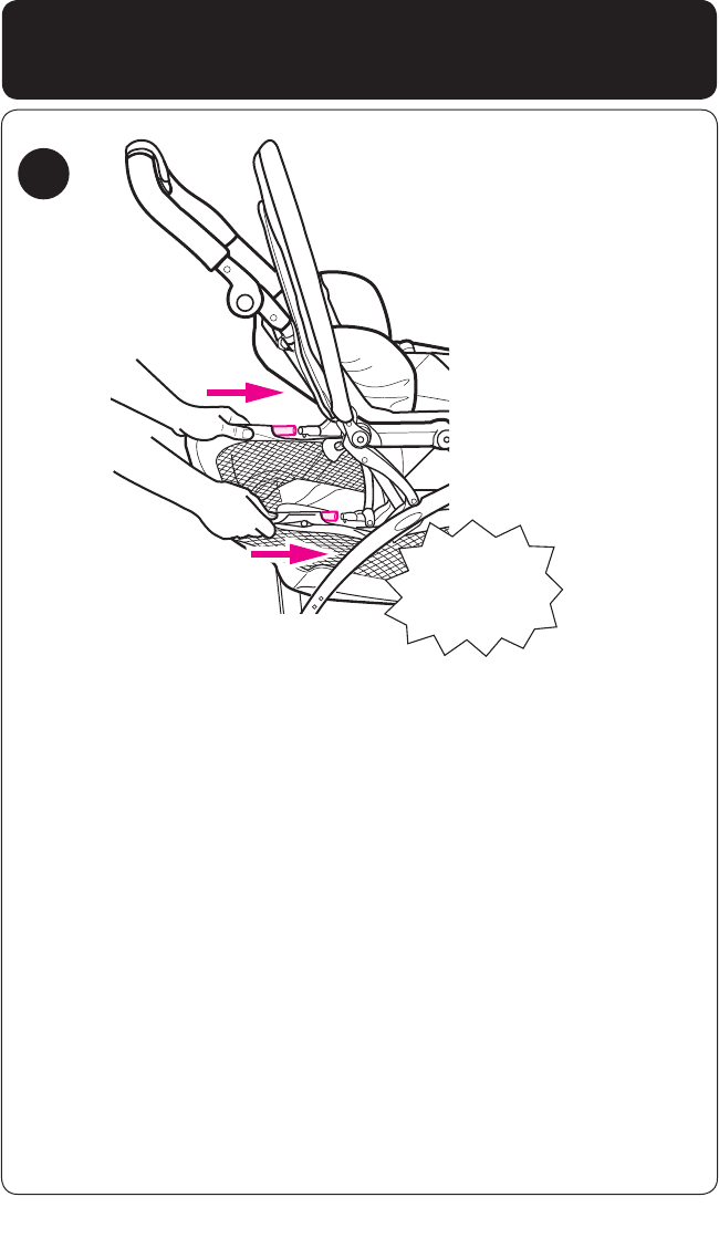 Page 10 of Graco Stroller 1764665 User Guide