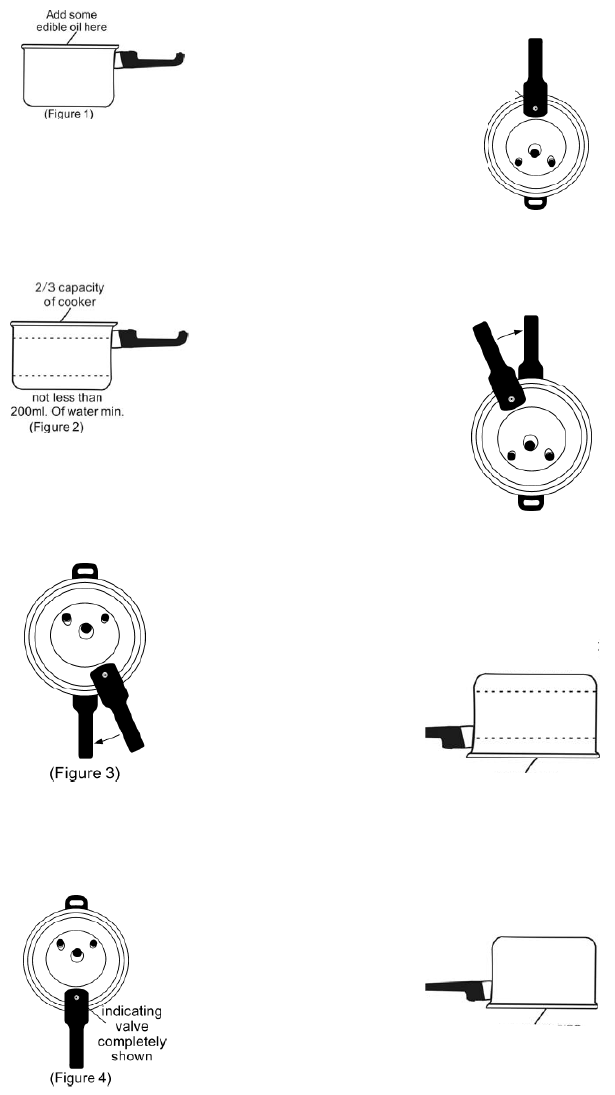 Page 4 of Continental Platinum Electric Pressure Cooker