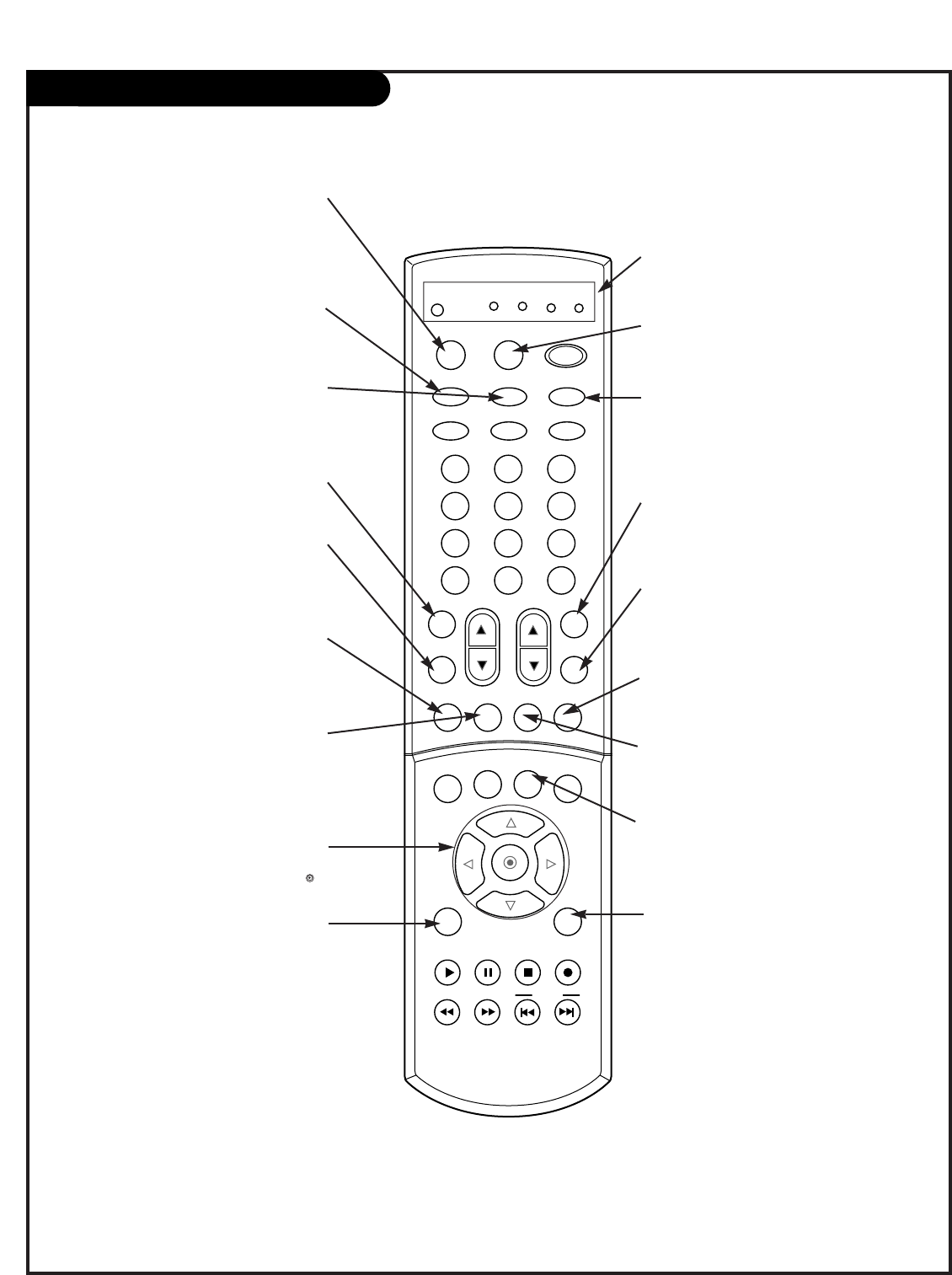 Page 17 of Toshiba Projection Television 44HM85 User Guide