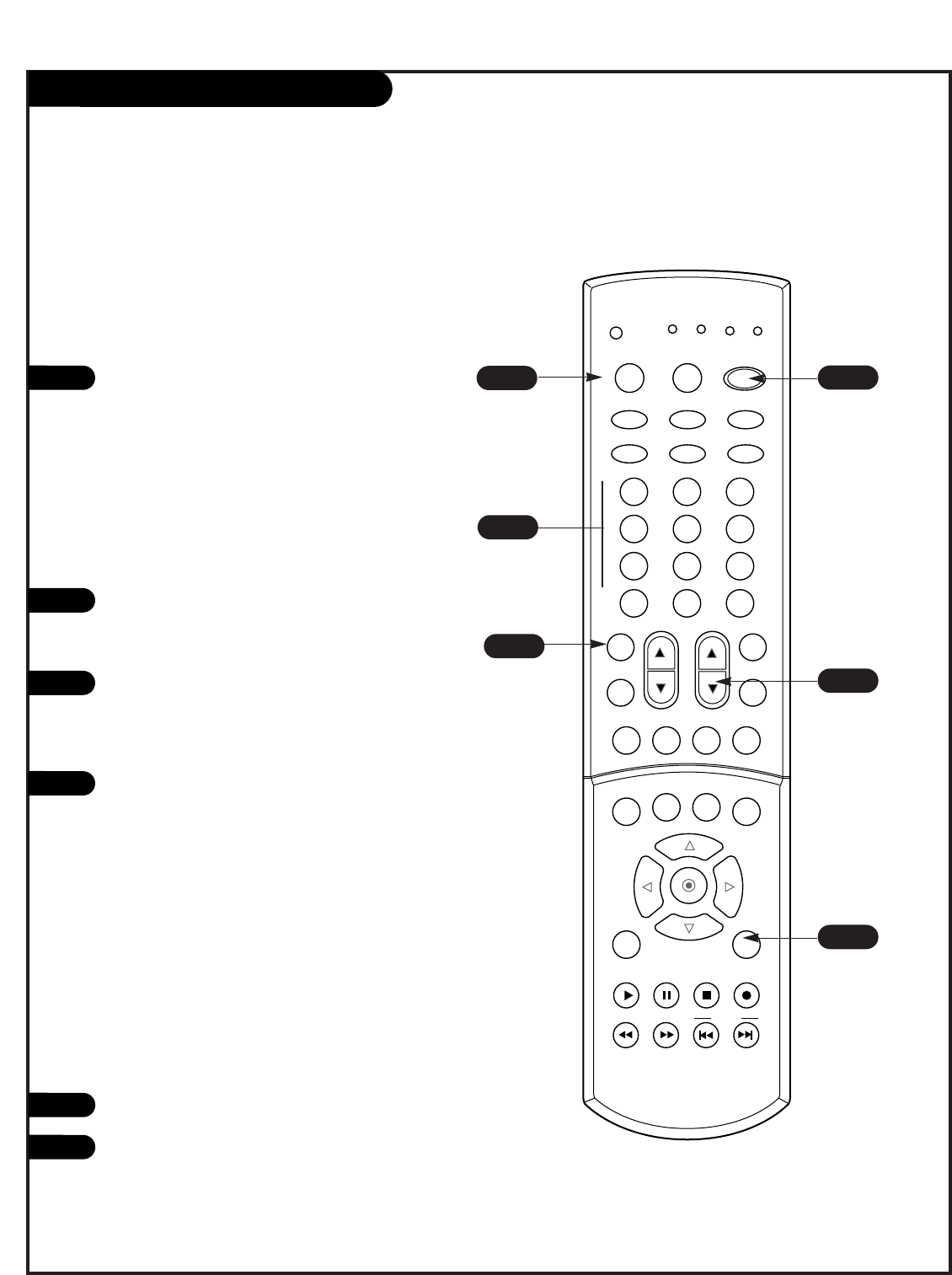 Page 49 of Toshiba Projection Television 44HM85 User Guide