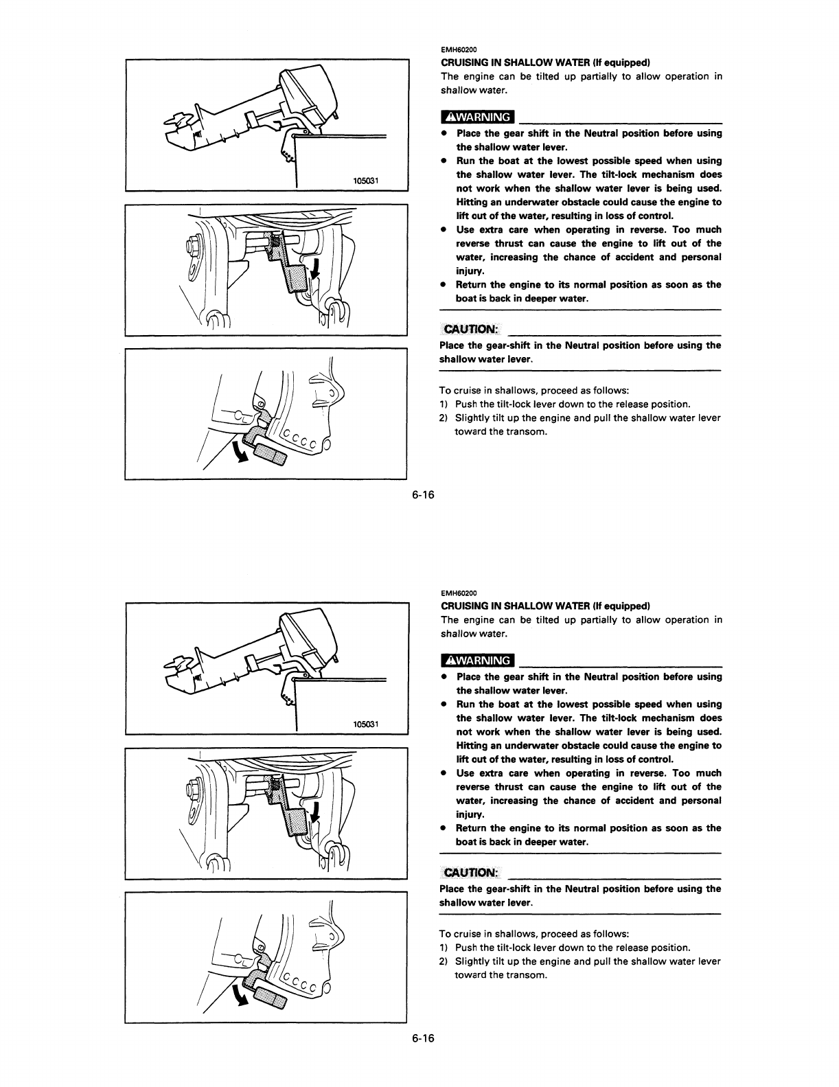 Page 60 of Yamaha Outboard Motor F9.9X User Guide