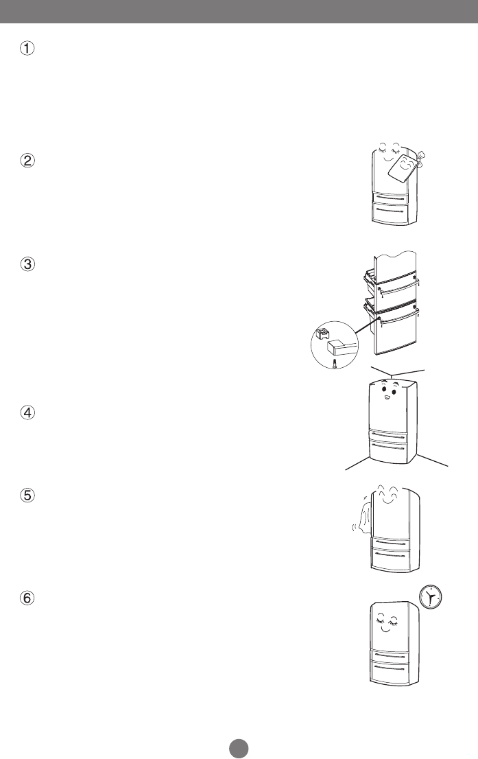 Page 149 of Haier Refrigerator AFL631CS User Guide