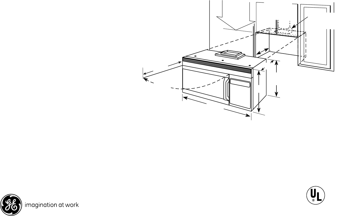 hight resolution of wiring a microwave