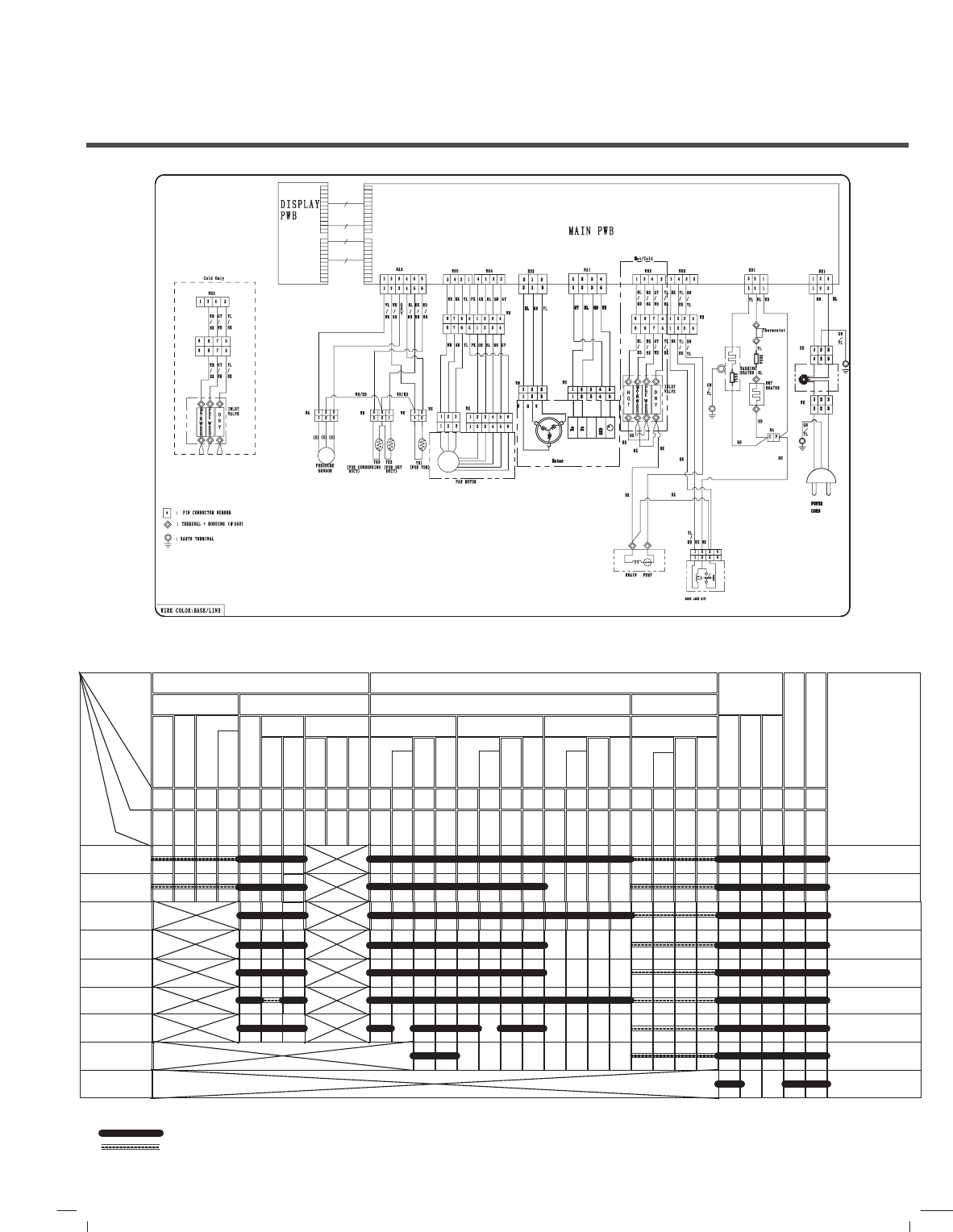 Page 13 of LG Electronics Washer WD-1433RD User Guide