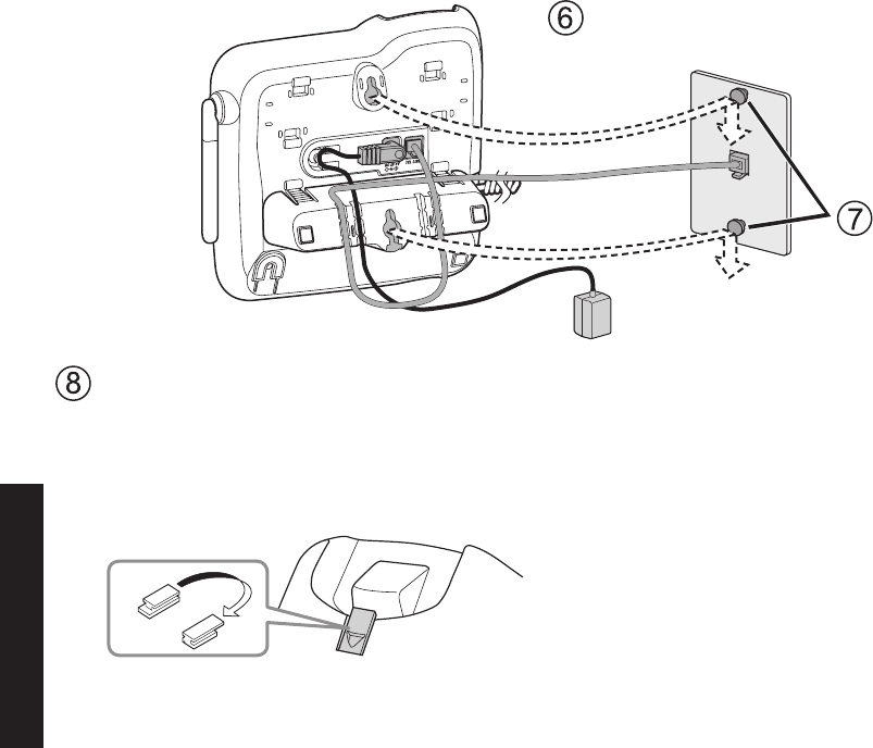 Page 52 of Uniden Telephone DECT1588-3 User Guide