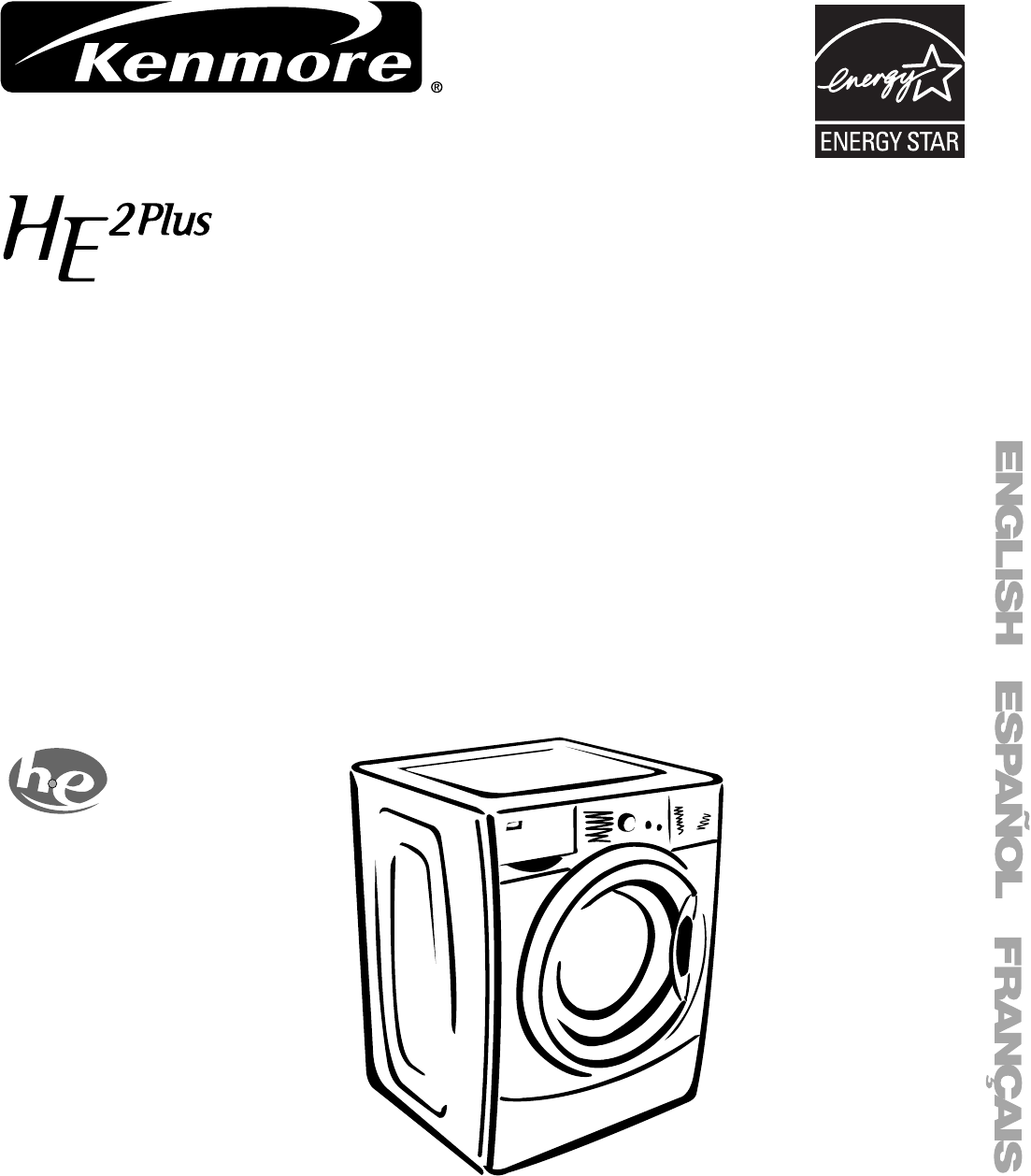 Kenmore he2t washer manual pdf