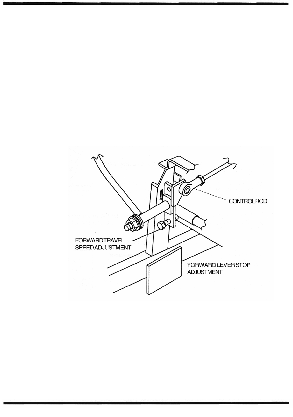 Page 38 of Dixon Lawn Mower ZTR 5502 User Guide