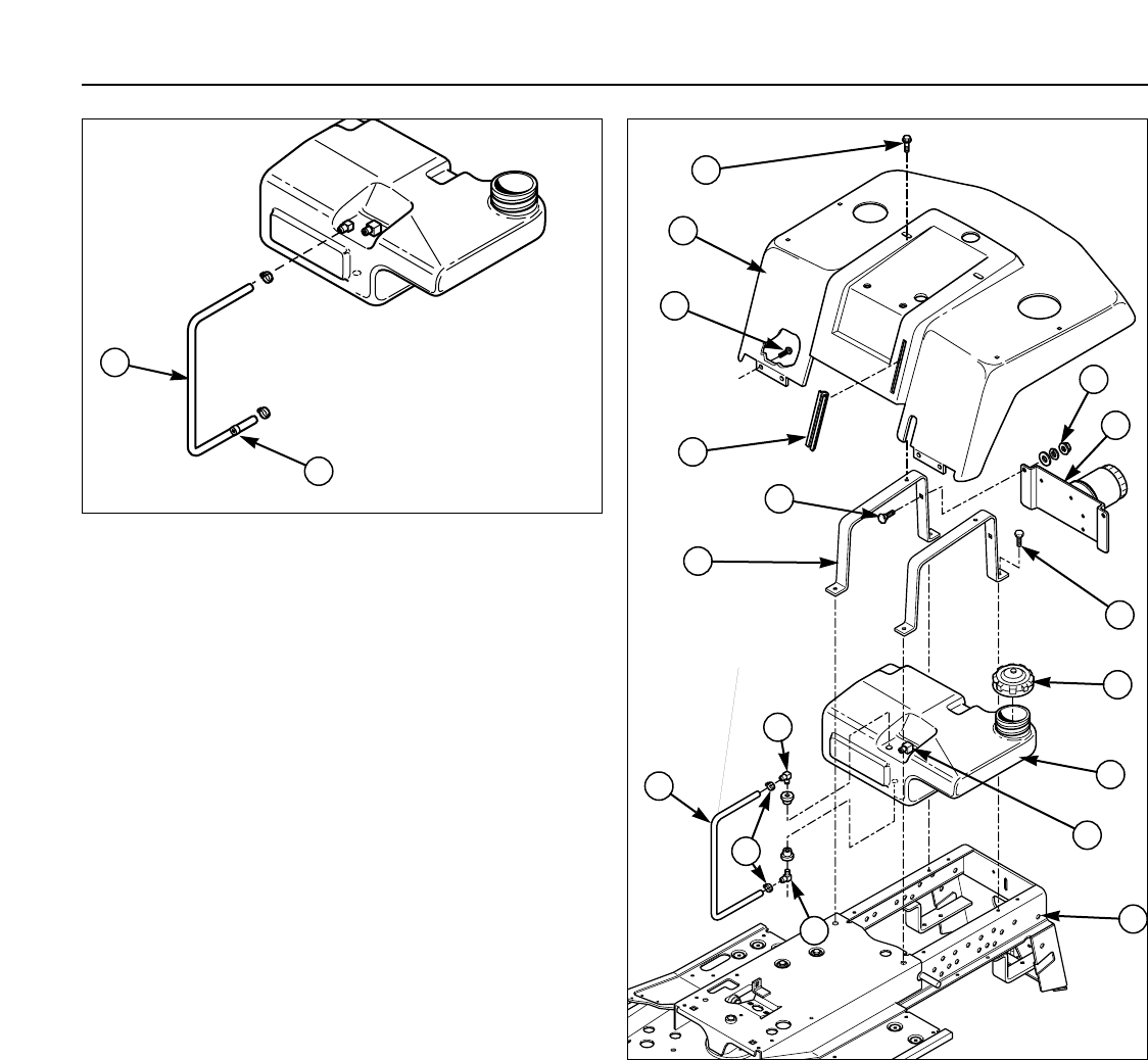 Page 4 of Simplicity Lawn Mower 1686775 User Guide