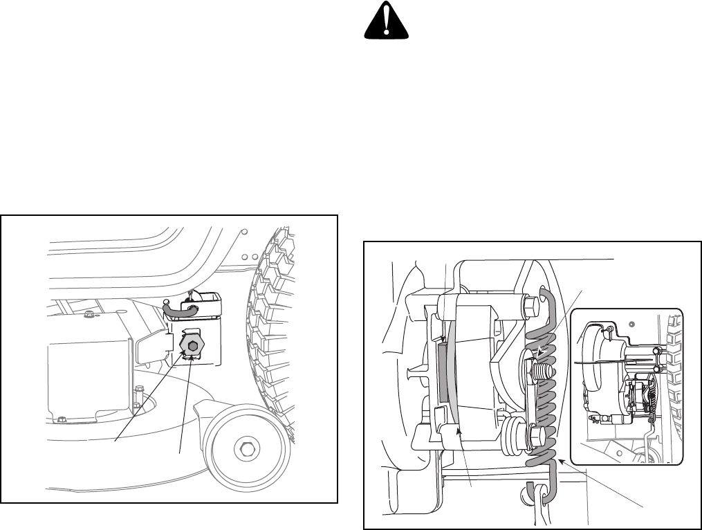 Page 19 of Toro Lawn Mower 71430, 71432 User Guide
