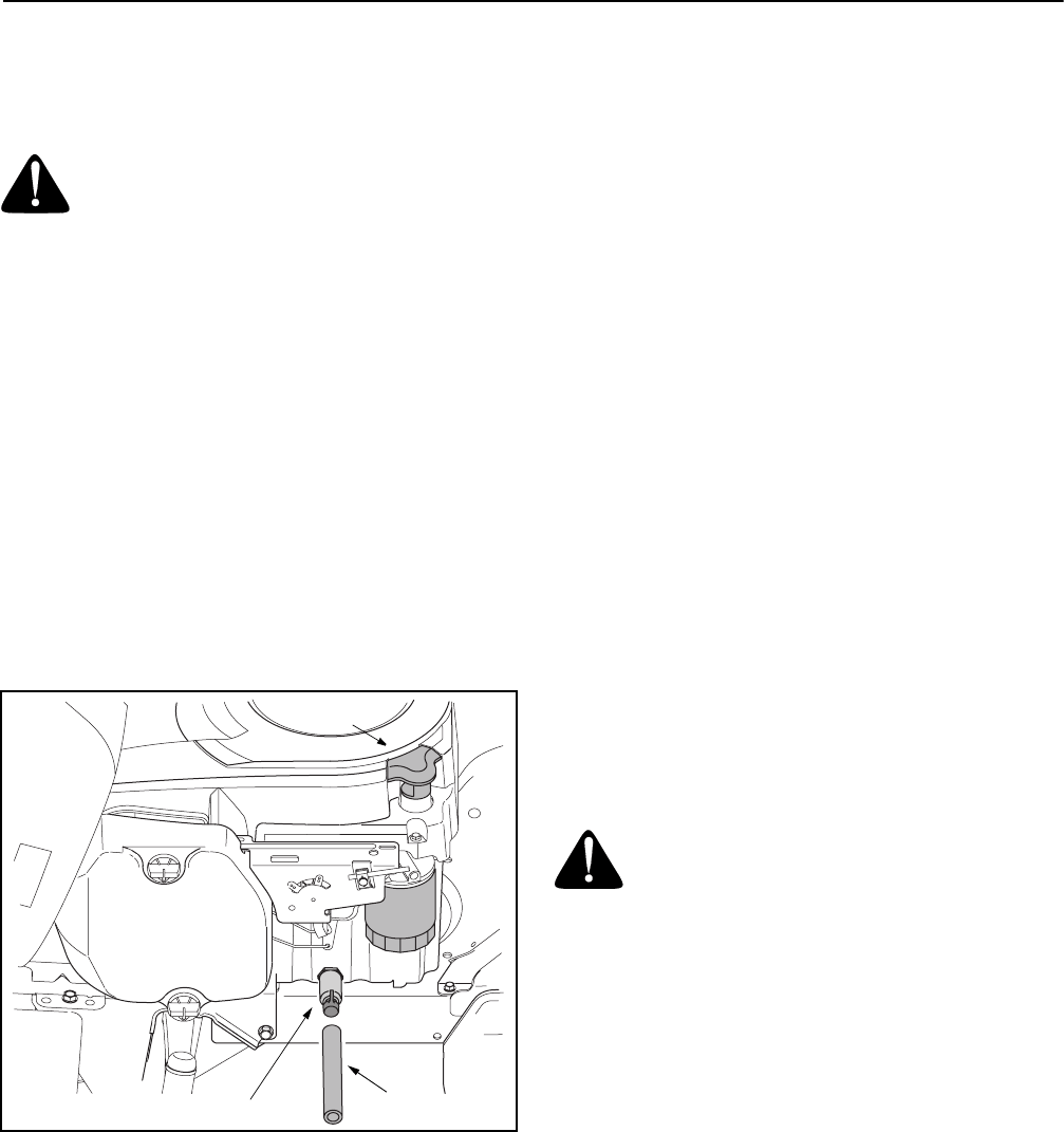 Page 21 of Toro Lawn Mower 71430, 71432 User Guide