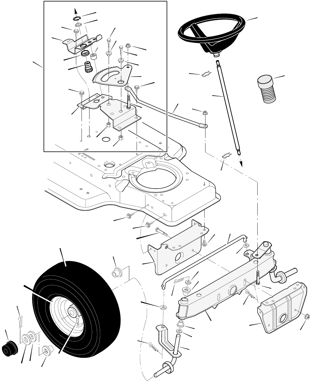Page 38 of Murray Lawn Mower 387002x92A User Guide